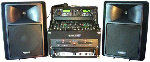 Soundmobil Soundsystem
